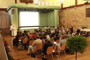 Auditorium DAGS 2013.JPG